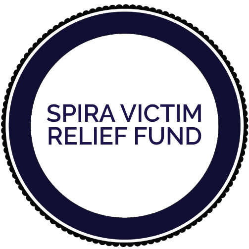 SPIRA VICTIM RELIEF FUND