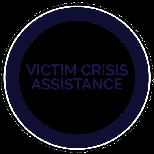 VICTIM CRISIS ASSISTANCE